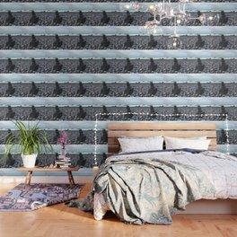 Grey cairns Beach Wallpaper