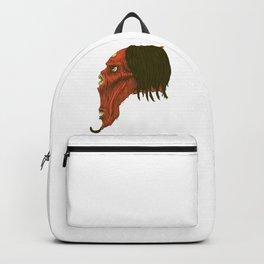 Plucker Backpack