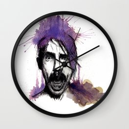 Can't Stop Wall Clock