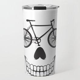 Bikehead Travel Mug