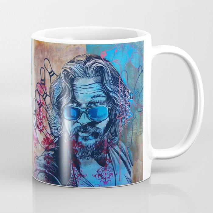 The Dudeness Coffee Mug
