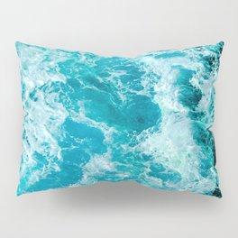 Sea Me Waving Pillow Sham