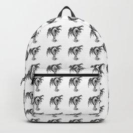 Pegasus of the Sea Backpack
