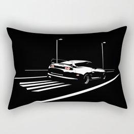 Supra Rectangular Pillow