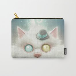 Release the Odd Kitty!!! Carry-All Pouch