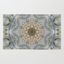 Rock Surface 1 Rug