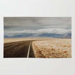 Great Sand Dunes National Park - Road Rug