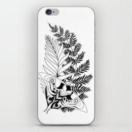Evolution The Last of Us 2 Tattoo Ellie iPhone Skin