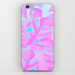 Carson Devan iPhone Skin