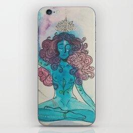 Lâche prise.. iPhone Skin