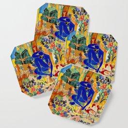 Matisse el Henri Coaster