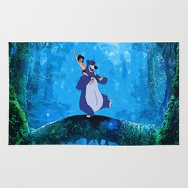 Jungle Book Rug