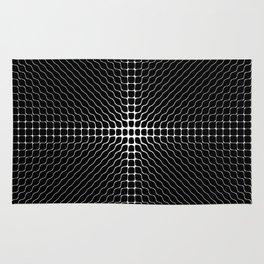 Energy Vibration 2.  Frequency - Chladni - Cymatics Rug