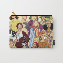 Womans Collection Carry-All Pouch