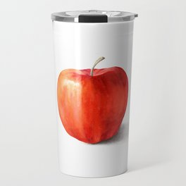 The Apple Travel Mug