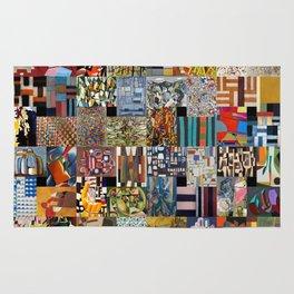 Contemporary Artists Rug