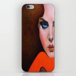 Gigantologia - le 2 buone sorelle iPhone Skin