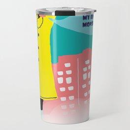 Rendez-vous Travel Mug