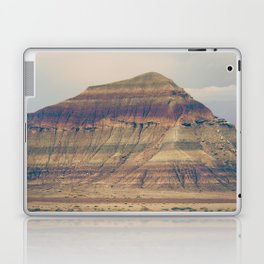 Petrified Desert Laptop & iPad Skin