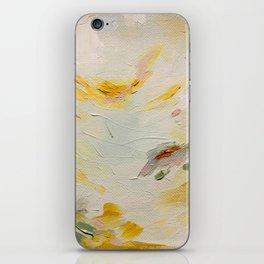 Morning Calm iPhone Skin