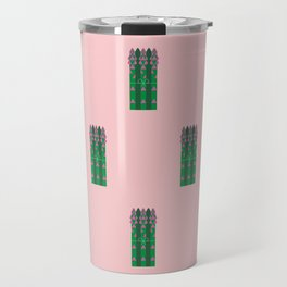 Vegetable: Asparagus Travel Mug