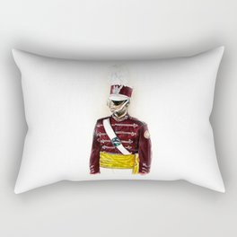Cadets  Rectangular Pillow