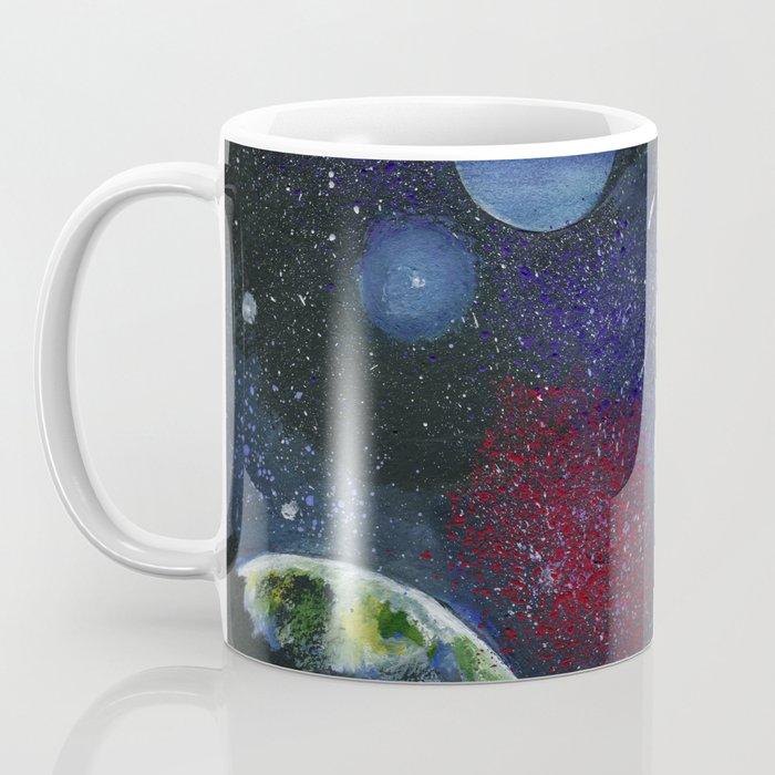 STARRY Coffee Mug