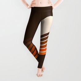 Sundown Stripes Leggings