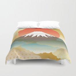 JAPAN Duvet Cover