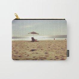 Manhattan Beach Carry-All Pouch