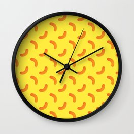 Cheetos Forever Wall Clock