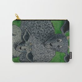 Mummy Sheep and Baby Carry-All Pouch
