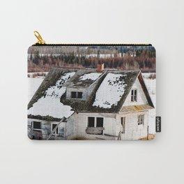 Usona Farm House 4 Carry-All Pouch