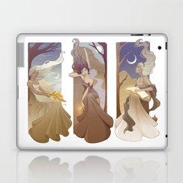Triad Laptop & iPad Skin