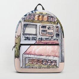 Sunset Snack Backpack