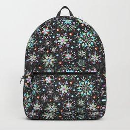 Snowflake Filigree Backpack