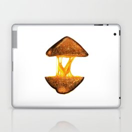 Grilled Cheese Laptop & iPad Skin