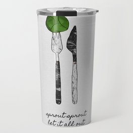 Sprout Sprout Travel Mug