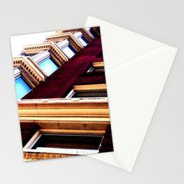 SF Upshot Stationery Cards