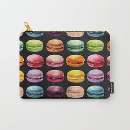Macaron Carry-All Pouch