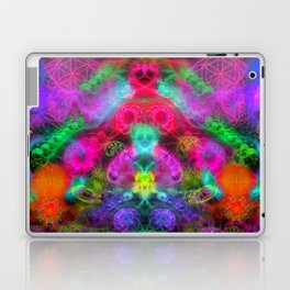 The Bulbous Mother Laptop & iPad Skin