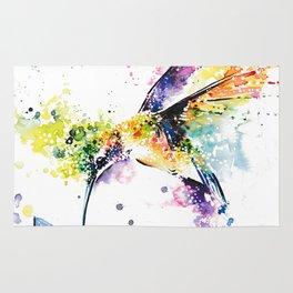 Hummingbird 2 Rug