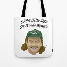 Mac DeMarco - Always Feelin Tired Tote Bag