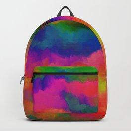 Healing Backpack