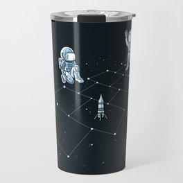 Hopscotch Astronauts Travel Mug