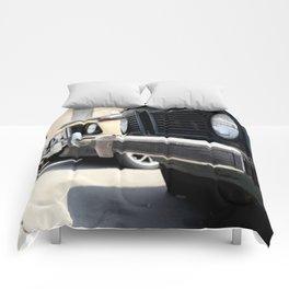 Cruisin' Comforters