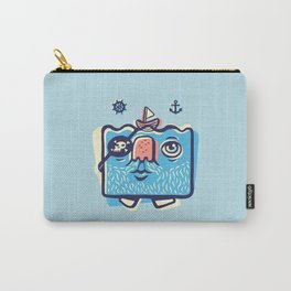 Sailor Man Carry-All Pouch