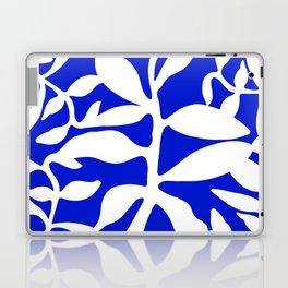 blue stem Laptop & iPad Skin