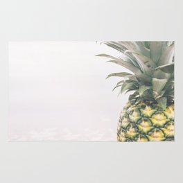 Pineapple Beach Rug