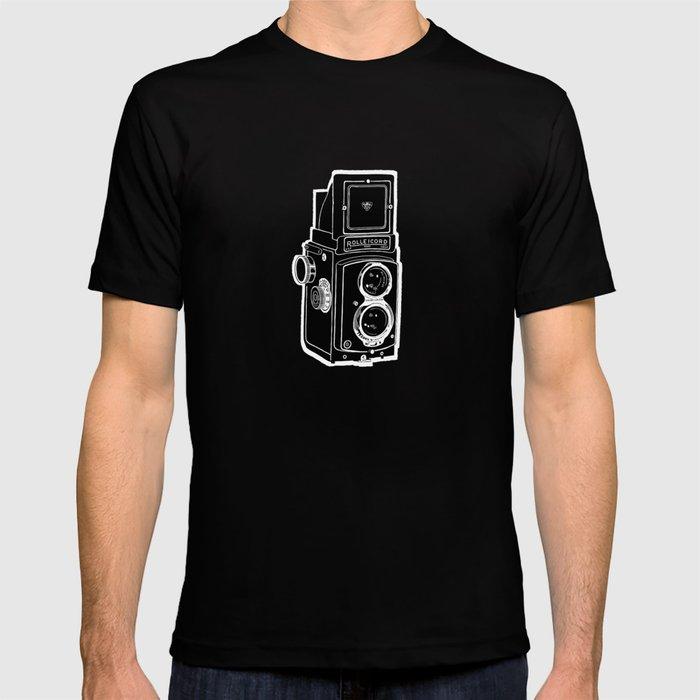 Rolleicord T-shirt